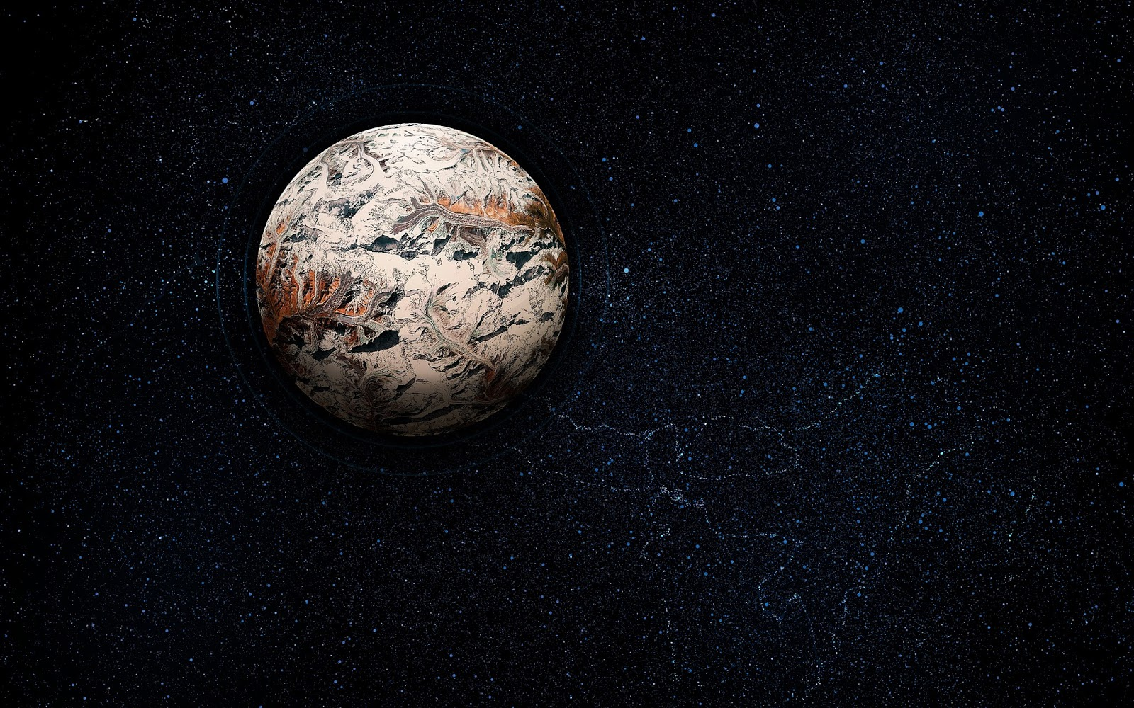 earth planet hd - photo #36