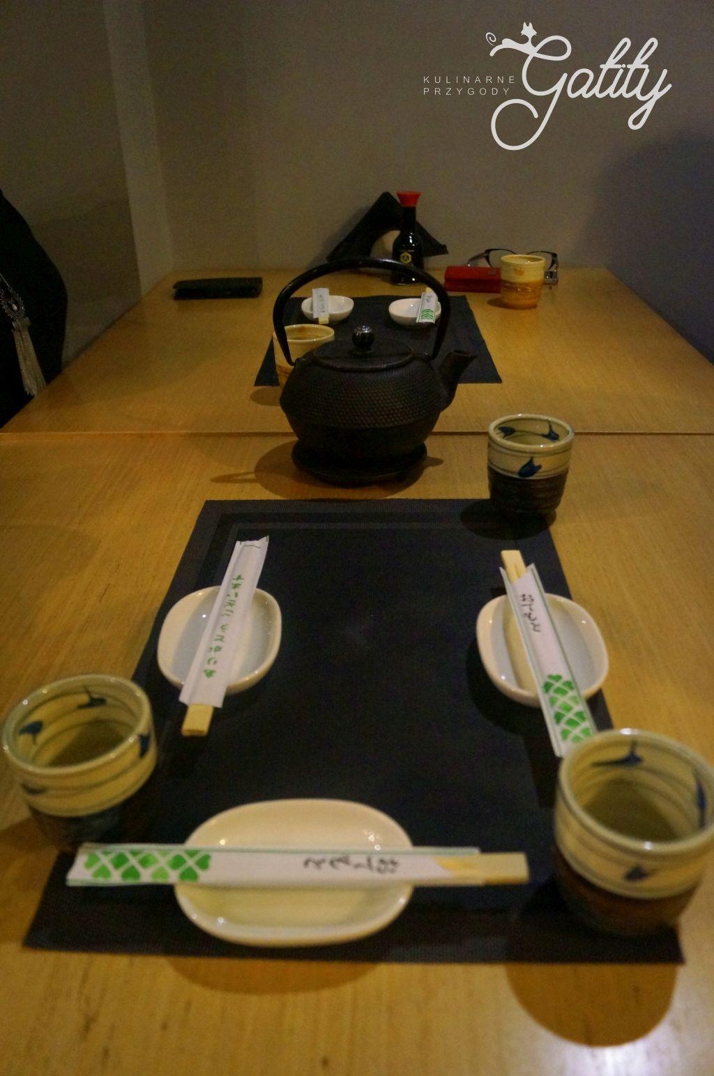 Ato Sushi Idealne Sushi W łodzi Kulinarne Przygody