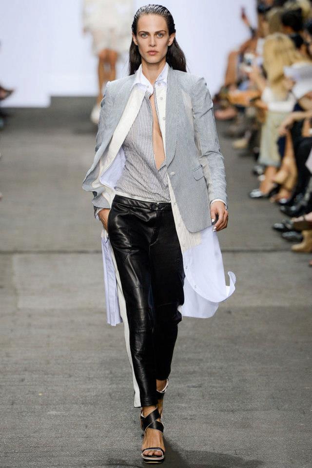 efabdd12aaa54 Rag&Bone New York Fashion Week   Simply Ana: Fashion Influencer ...