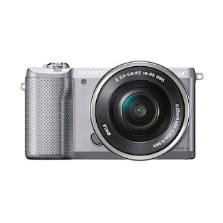 Gambar Sony A5000