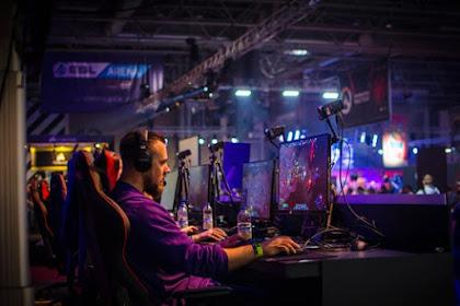 Cara Ampuh Mencegah Kecanduan Dari Bermain Game Online