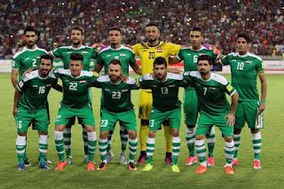 بث مباشر مباراة العراق وفلسطين اليوم 28/12/2018 مباراة ودية Iraq vs Palestine live