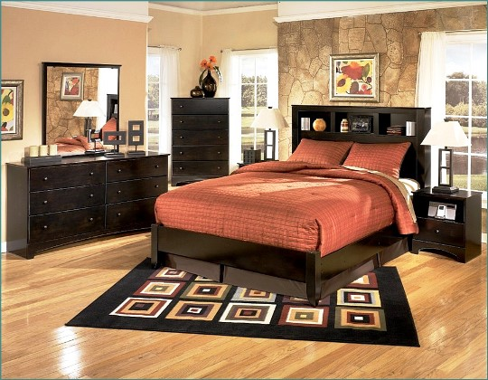 queen bedroom furniture sets under 300