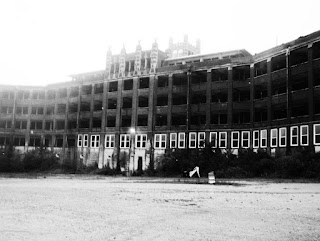 Waverly Hills Sanatoryumu