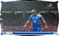 IPL 8 Patch for EA Cricket 07 Gameplay Screenshot 1