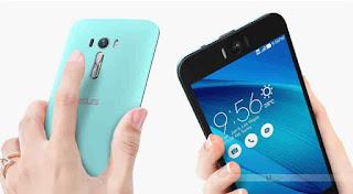 2 Cara Flash Asus Zenfone Selfie ZD551KL Terbaru