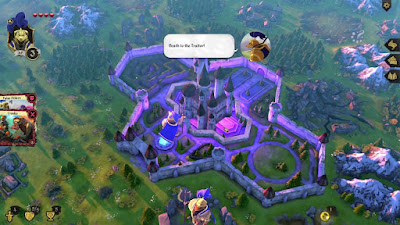 Armello Rivals Hero Screenshot 2
