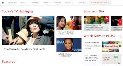 Débloquer et regarder Seven Network en dehors de l'Australie