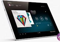 Daftar harga tablet terbaik berkualitas all type terbaru 2018 spesifikasi tablet sony xperia z4 terbaru tablet super tipis dan ringan altavistaventures Image collections