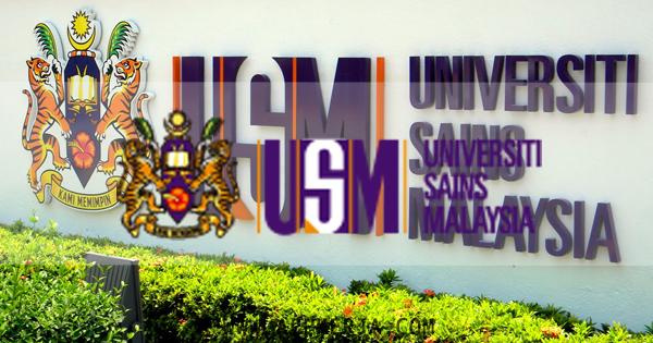 Universiti Sains Malaysia Berhad