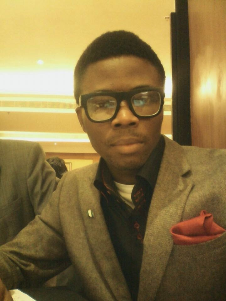 Orji Austin N. Kennedy; Social Entrepreneur, Leadership Coach and Initiator of the School2Skill Project
