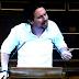 """Pablo Iglesias: """"Estamos dispuestos a trabajar para que Pedro Sánchez sea presidente"""""""
