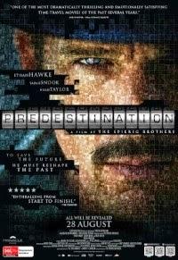 Predestination Movie