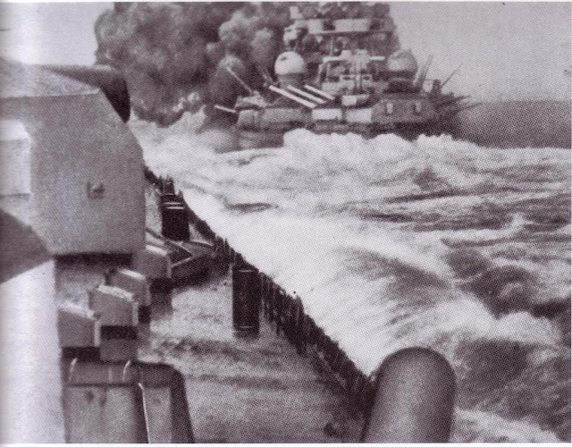 Operation Juno worldwartwo.filminspector.com Scharnhorst Gneisenau