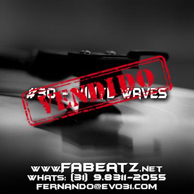 #30 - Vinyl Waves [BoomBap 87BPM] VENDIDO | (31) 98311-2055 | fernando@evo31.com