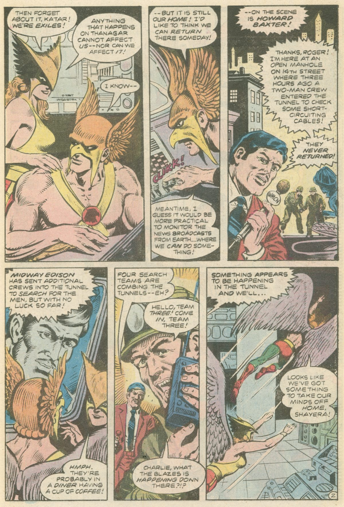 Read online World's Finest Comics comic -  Issue #266 - 35