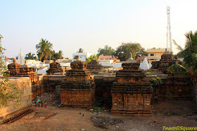 Sri Navalingeshwara Temple, Kuknur
