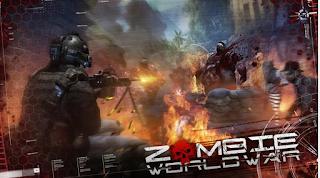 zombie world war kumpulan game android offline terbaik