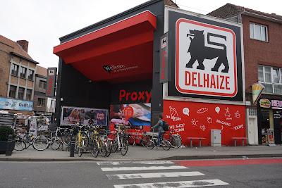 PROXY (Delhaize)