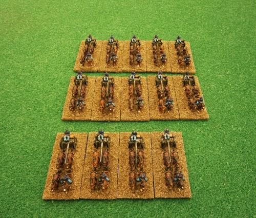 union artillery limbers