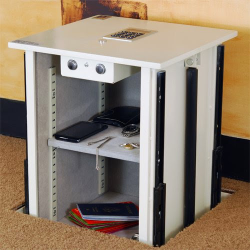 Awesome and Coolest Safes (10) 2