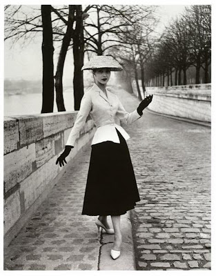Frockwatch 1950s Innovators Dior And Givenchy