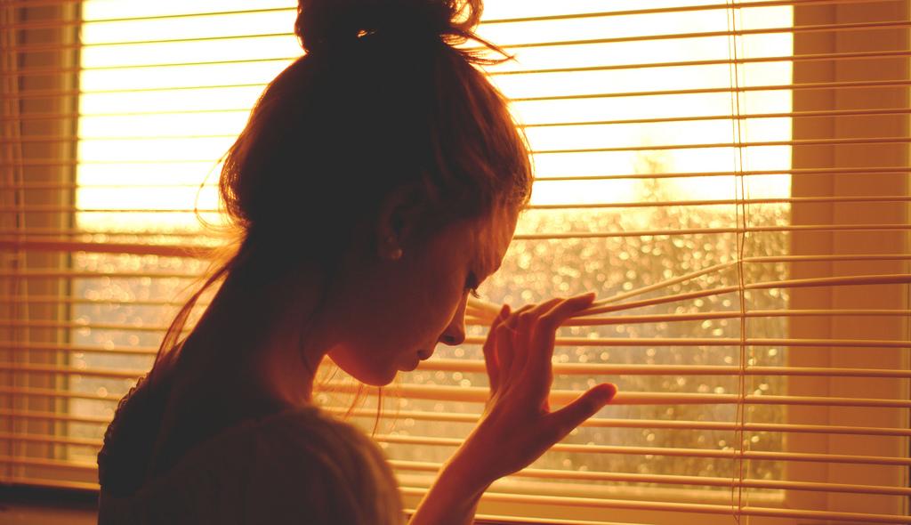 A gente é viciado em pertencer porque tem medo de se aceitar sozinho