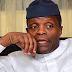 Corruption responsible for insurgency in northeast – Osinbajo