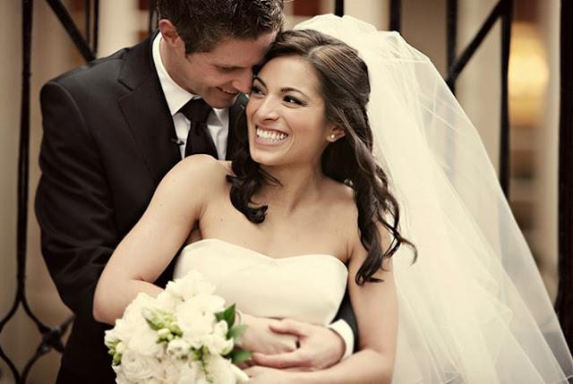 Hướng dẫn tạo dáng chụp ảnh cưới trong studio phần 1