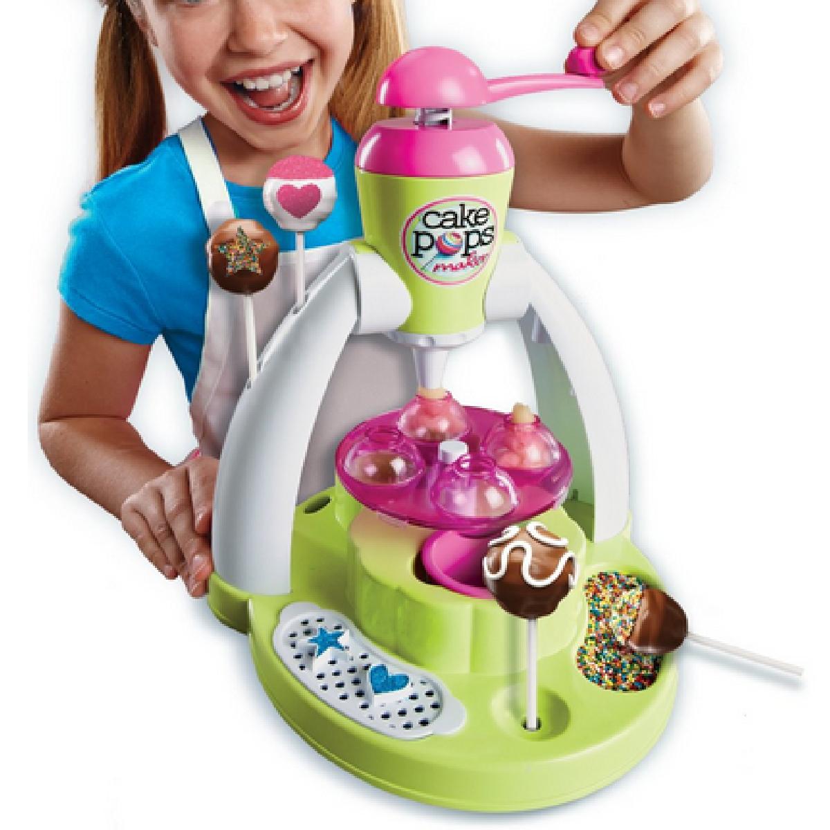 La Fabrique De Cake Pops Spin Master