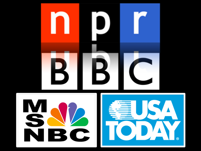 a comparison of buzzfeed and newsweek Here's what buzzfeed journalists think of their journalism  news, nbc nightly news, newsweek,  provides a more nuanced comparison of buzzfeed with traditional.