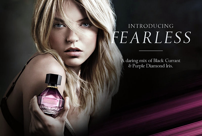 Victoria's Secret Fearless