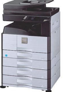 Sharp AR-6020 Printer Driver Download & Installations