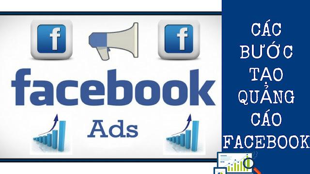 Các Bước Tạo Một Quảng Cáo Facebook