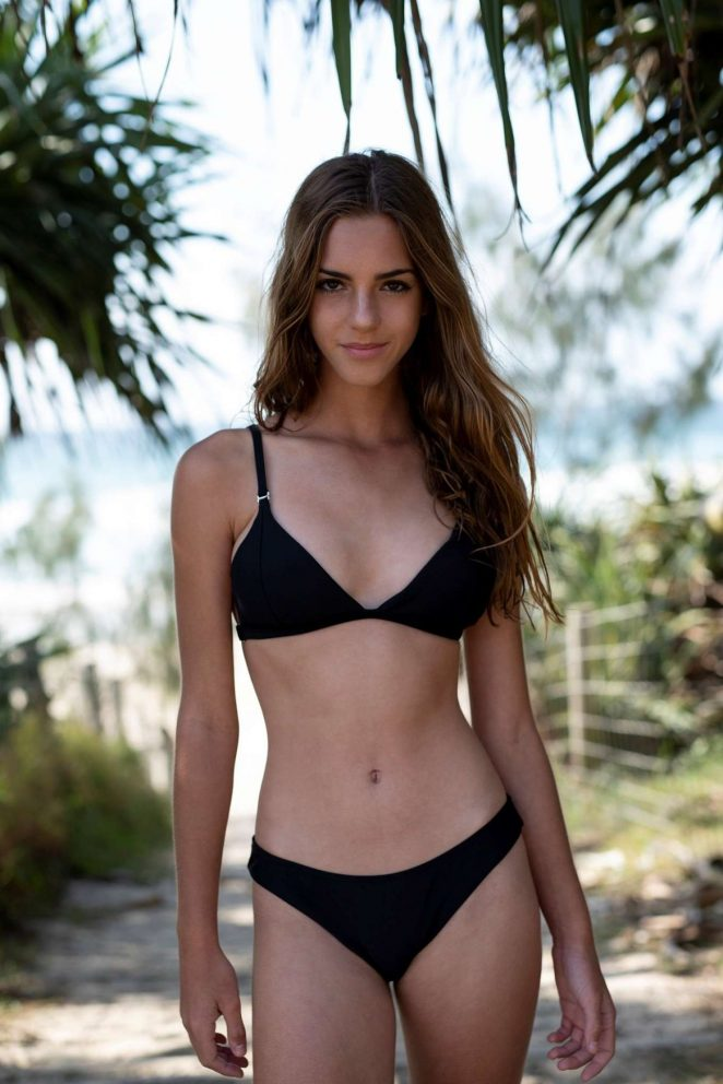 Emily Feld – 'Fearless Girl' Collection