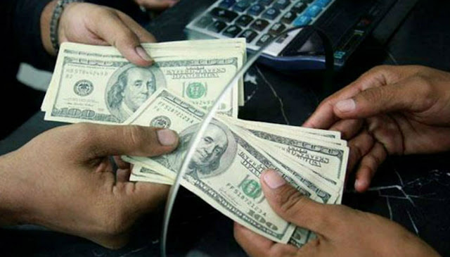 El dólar remesa subió hasta Bs. 2.900.000 y se acerca al paralelo