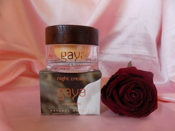 Gaya Cosmetics