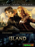 Đảo Vô Hình