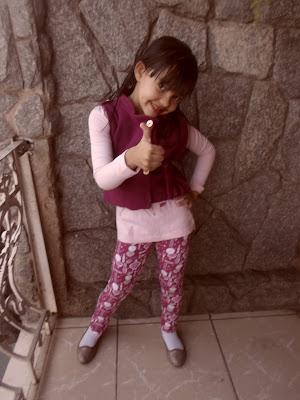 moda infantil angerô malhas