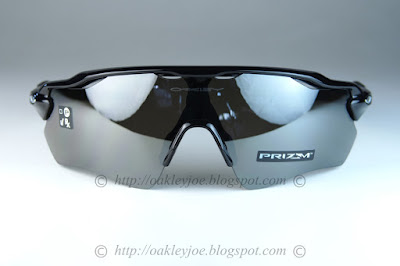 38f0b27fd5 oo9208-15 RadarEV Path polished black + grey  235 lens pre coated with  Oakley hydrophobic nano solution complete set comes with vault