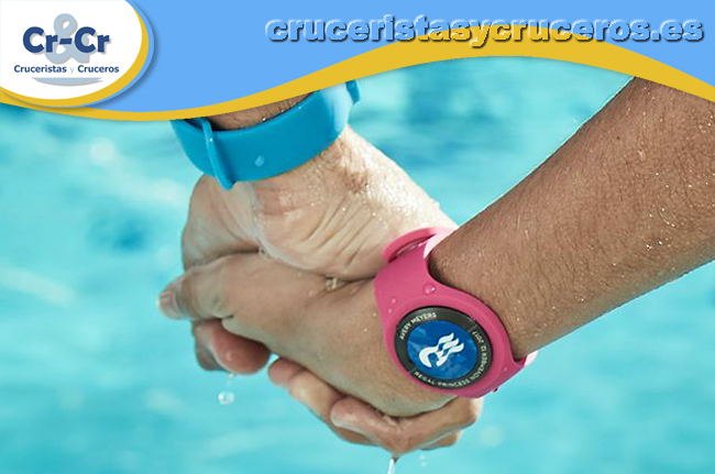 ► Princess Cruises será la primera compañía en utilizar el Ocean Medallion