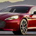 Review Car of Aston Martin Rapide S