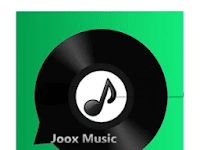 JOOX Musik Player Online Apk v3.6.2 For Android Terbaru