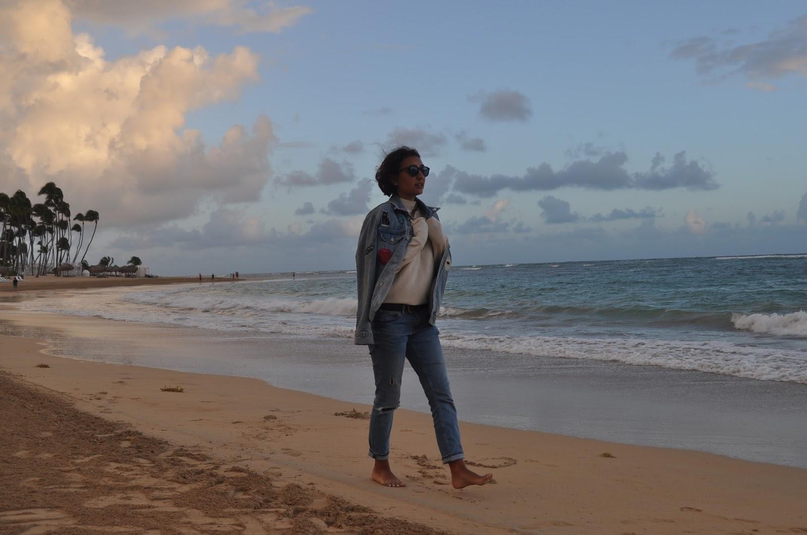 blog blogger blogging comment augmenter son lectorat mode fashion lifestyle comment développer son blog faire connaitre son blog l'importance des réseaux sociaux aggrandir les lecteurs toucher plus de monde référencement SEO punta cana jeans coupe parfaite trouver le bon jeans veste en jean broderies sandale s'habiller à la plage quand il fait beau