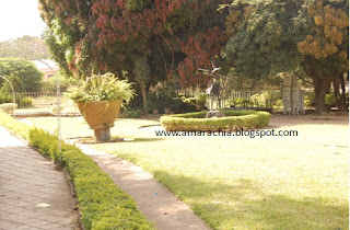 3 Most Beautiful and Exciting Locations for Out-door Weddings in Jos, Plateau State, Nigeria 11