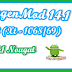 Cyanogenmod 14.1 Moto G2 (Android 7.1 Nougat) (XT-1069) (XT-1068)