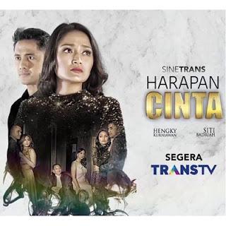 Lirik Lagu Mengapa Harus Kamu – Siti Badriah (OST Harapan Cinta)