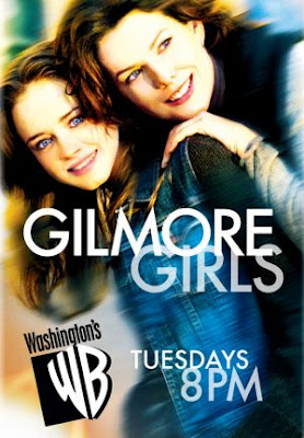 Gilmore Girls poster