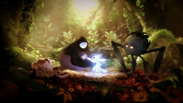 Ori and the Will of the Wisps PC Full