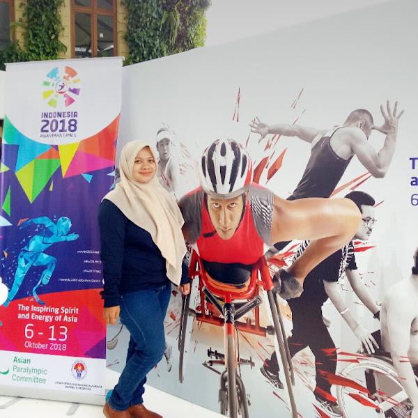 Indonesia Menjadi Tuan Rumah Asia Para Games 2018
